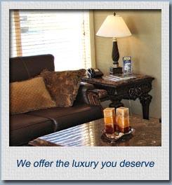 Mr Sandman Inn offers you the luxury you deserve.