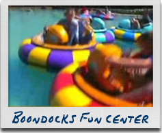 Mr Sandman Inn & Suites is close to lots of fun things to see and do in Meridian ID like Boondocks Fun Center.